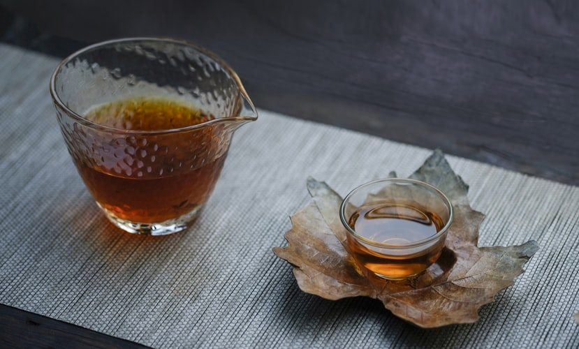 oolong tea - 10 essential herbal teas